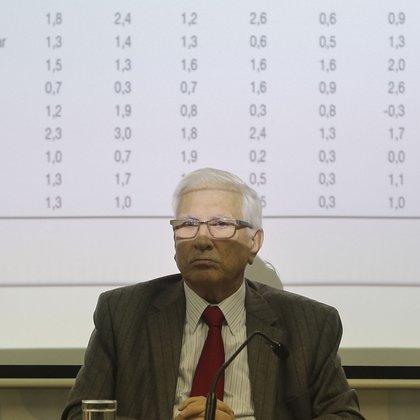 El director del Indec difundirá el resultado final de diciembre y el año el 15 de enero