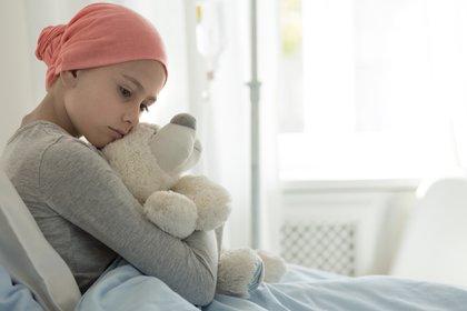 La leucemia aguda encabeza la lista de esta enfermedad maligna en pediatría. Se diagnostican entre 450 y 550 casos, de los cuales más de la mitad logran curarse en centros de alta complejidad (Shutterstock)