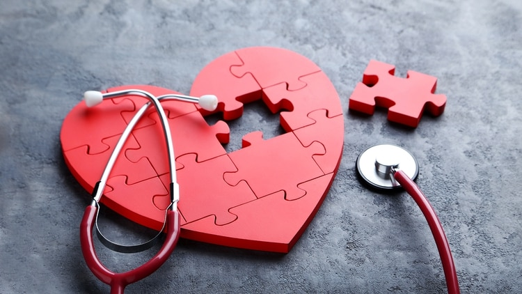 Las tasas ajustadas de mortalidad cardiovascular por causa coronaria descendieron un 29,8% en Argentina, entre 1995 y 2010 (Shutterstock)
