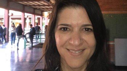 Paola de Simone murió mientras dictaba una clase virtual