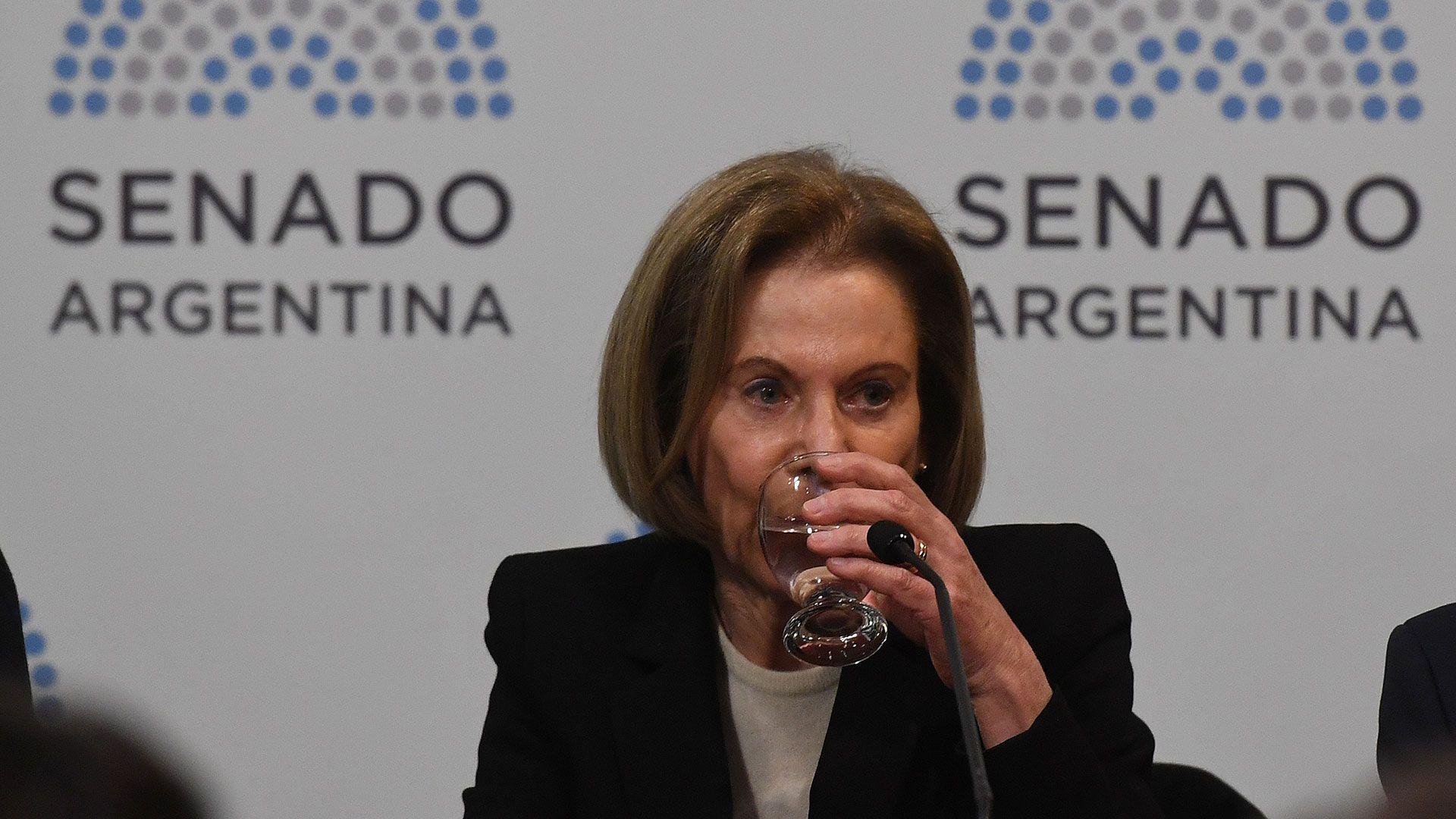 Inés Weinberg de Roca