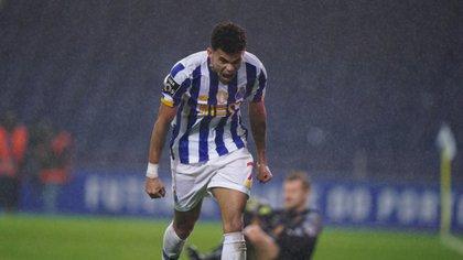 Díaz completó 9 goles esta temporada sumando todas las competiciones. En la Liga de Portugal registra 4 anotaciones en 13 partidos. Vía: FC Porto