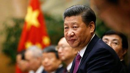 Will Burns sostuvo que el régimen de Xi Jinping representa la mayor amenaza para EEUU (REUTERS/Denis Balibouse)