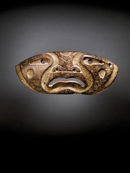 MASCARILLA XOCHIPALA, APROX. 1500-500 a. C.