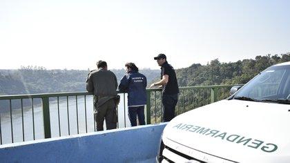 Las actividades ilícitas en la llamada región de la triple frontera, que une a Brasil, a la Argentina y a Paraguay, han sido una fuente de preocupación para los funcionarios de seguridad estadounidenses