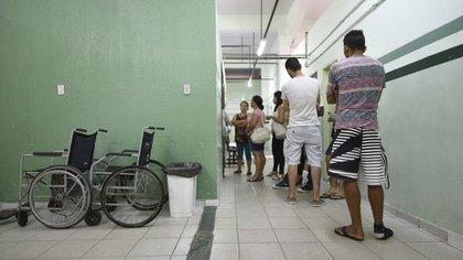 Las autoridades sanitarias aumentaron a 47 el número de muertes sospechosas por fiebre amarilla en el estado de Minas Gerais (AFP)