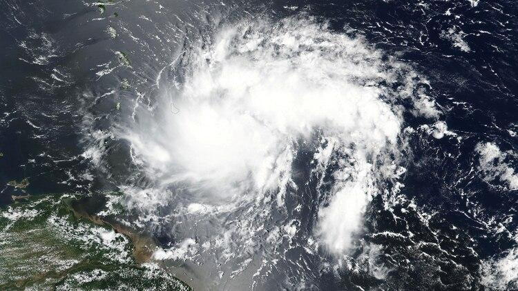 tormenta dorian 14 - Alerta por Dorian: qué hacer ante la llegada de una tormenta tropical o huracán