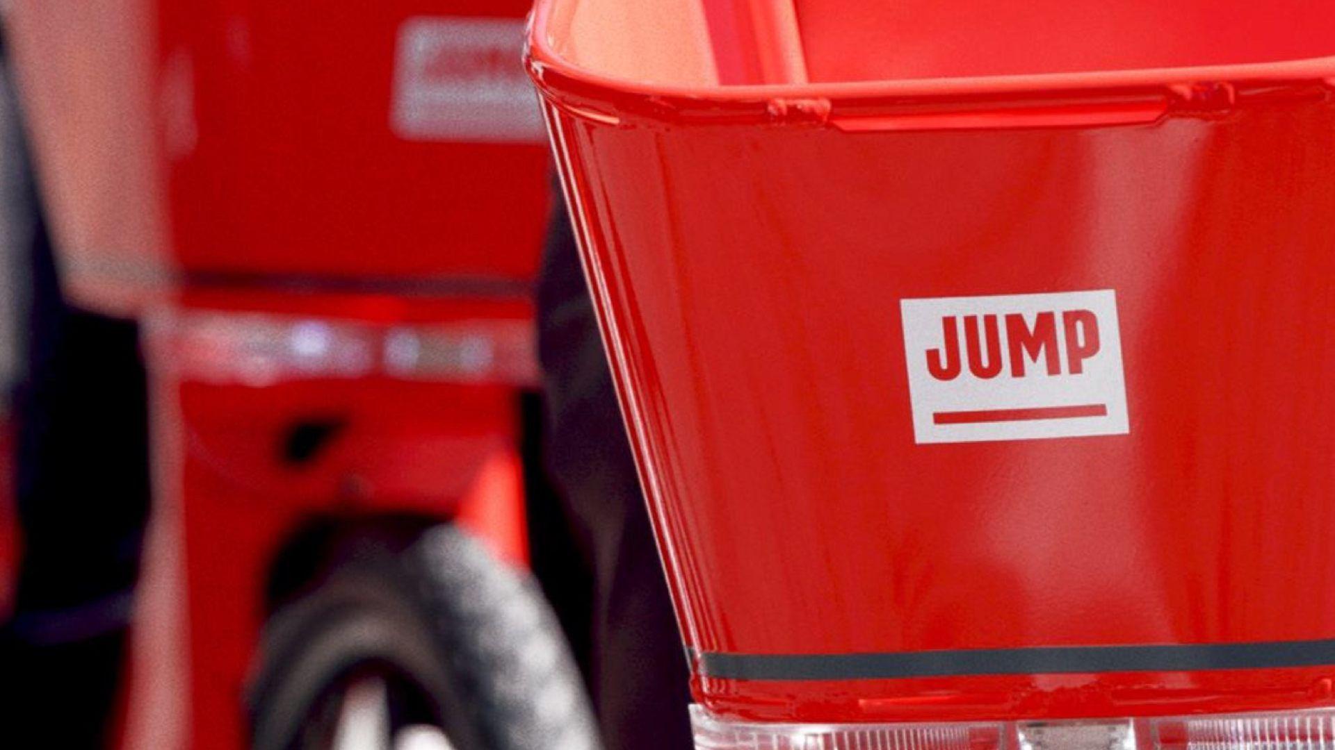 Jump comenzará a dar servicio desde el 14 de agosto en la capital mexicana (Foto: Uber)