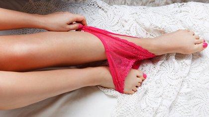 Al no usar protección los participantes pueden contraer distintos tipos de enfermedades sexuales (shutterstock)