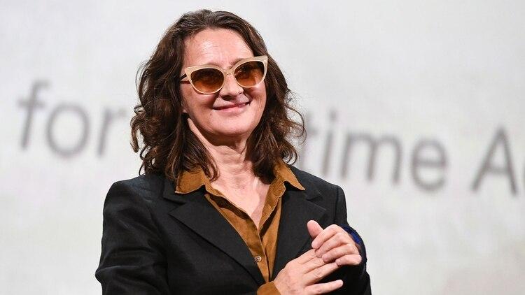 Lucrecia Martel (AFP)