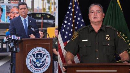 Las autoridades de Tamaulipas y Texas implementaron la iniciativa Se busca desde 2018 (Foto: Especial)
