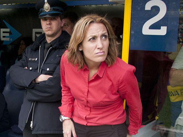 Florencia Arietto, abogada de Química Oeste y dirigente del PRO