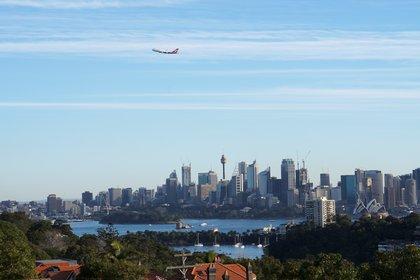 Qantas vendió sus