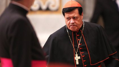 More than 35,000 signatures ask Rivera to clarify the cases of pedophile priests (Getty)