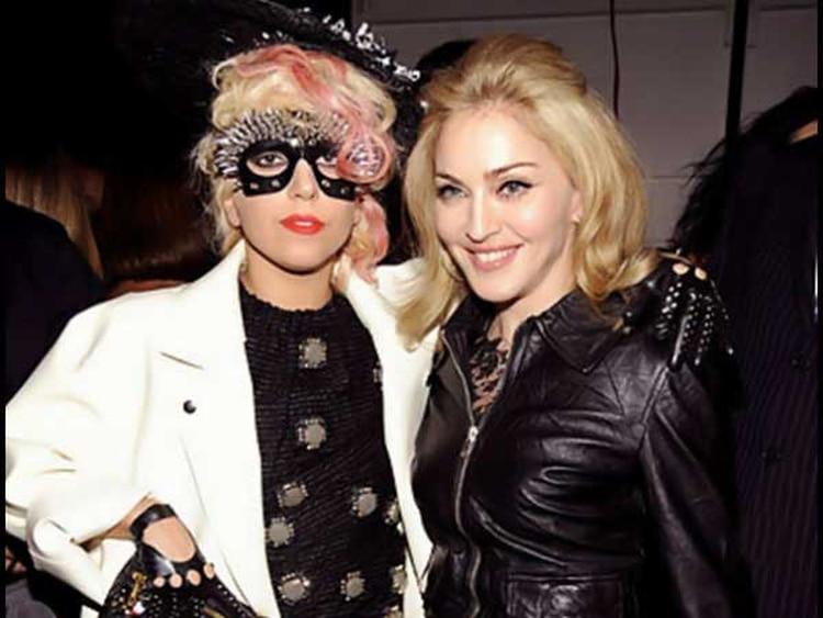 """La intérprete de """"La Isla Bonita"""" llamó a Gaga """"She is reductive"""". (Foto: especial)"""