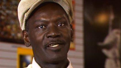 James Jordan fue asesinado el 23 de julio de 1993. Su cuerpo apareció el 5 de agosto. Veintisiete años después, no están claras las razones de su asesinato (Netflix).