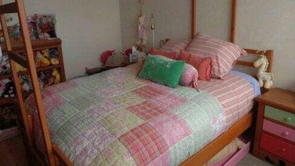 La niña llevaba más de nueve días debajo de su colchón (Foto: Archivo)