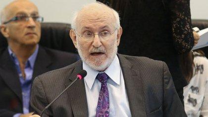 Mario Blejer, economista y ex presidente del Banco Central. (NA)