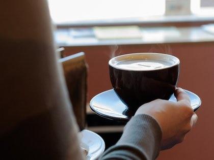 22/02/2016 El descanso para el café a mitad de jornada era una práctica extendida en nuestro país hasta que comenzó la pandemia del Covid EUROPA ESPAÑA SOCIEDAD BRYAN THOMAS
