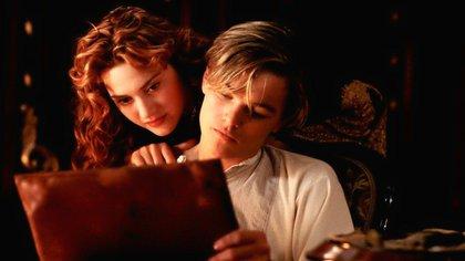 """Di Caprio asegura que Winslet: """"Sigue estando tan bella y radiante como lo estaba el día que la conocí... es la mejor"""","""