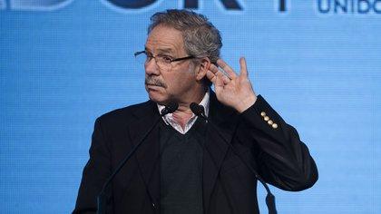 Felipe Solá debe decidir dónde será candidato (Adrián Escandar)