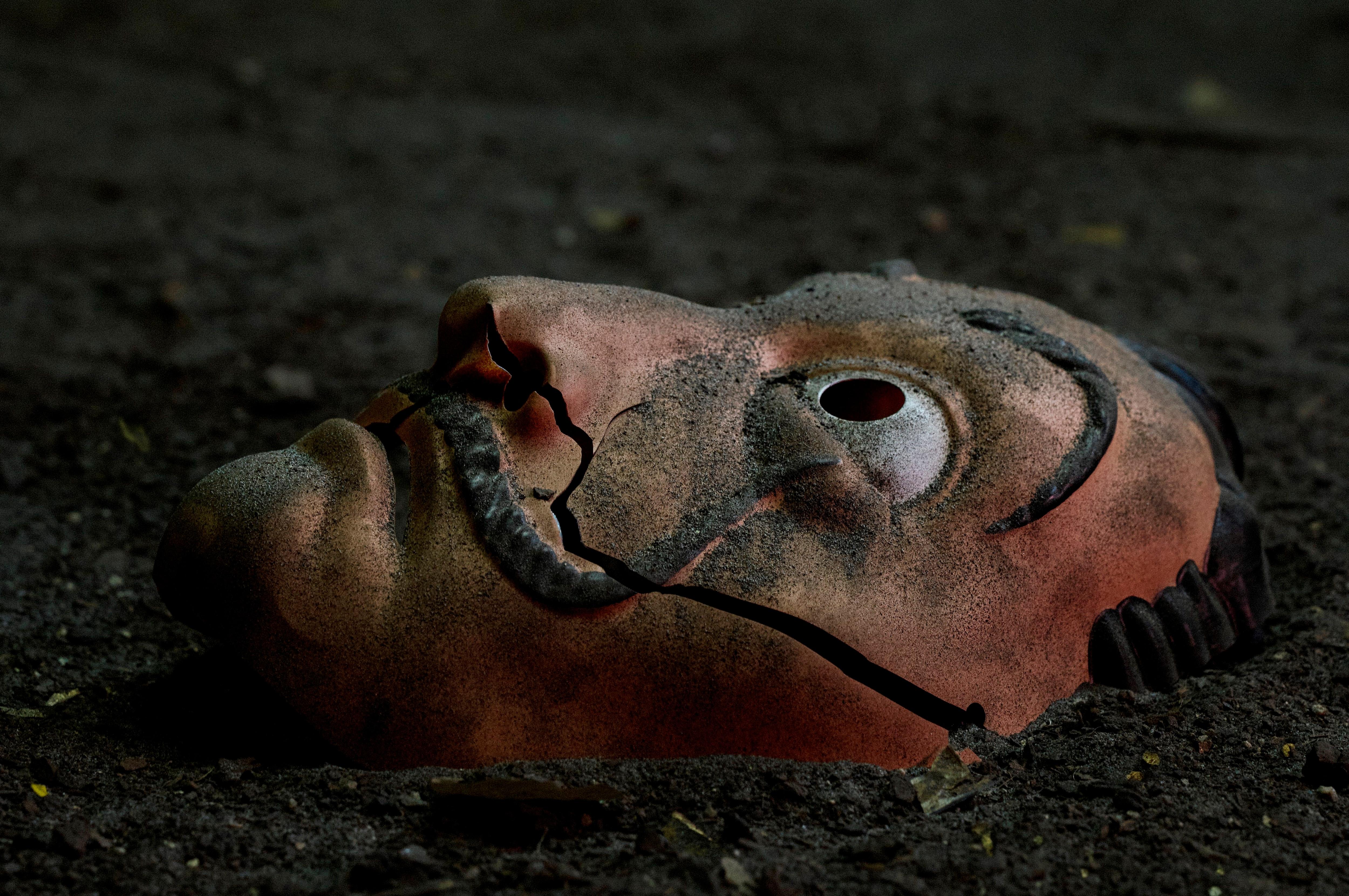 """Imagen de la quinta temporada de """"La casa de papel"""" que se estrenará en dos tandas, una septiembre y la otra en diciembre. Foto cedida por Netflix."""