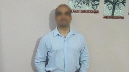 Javier Galván confesó el crimen