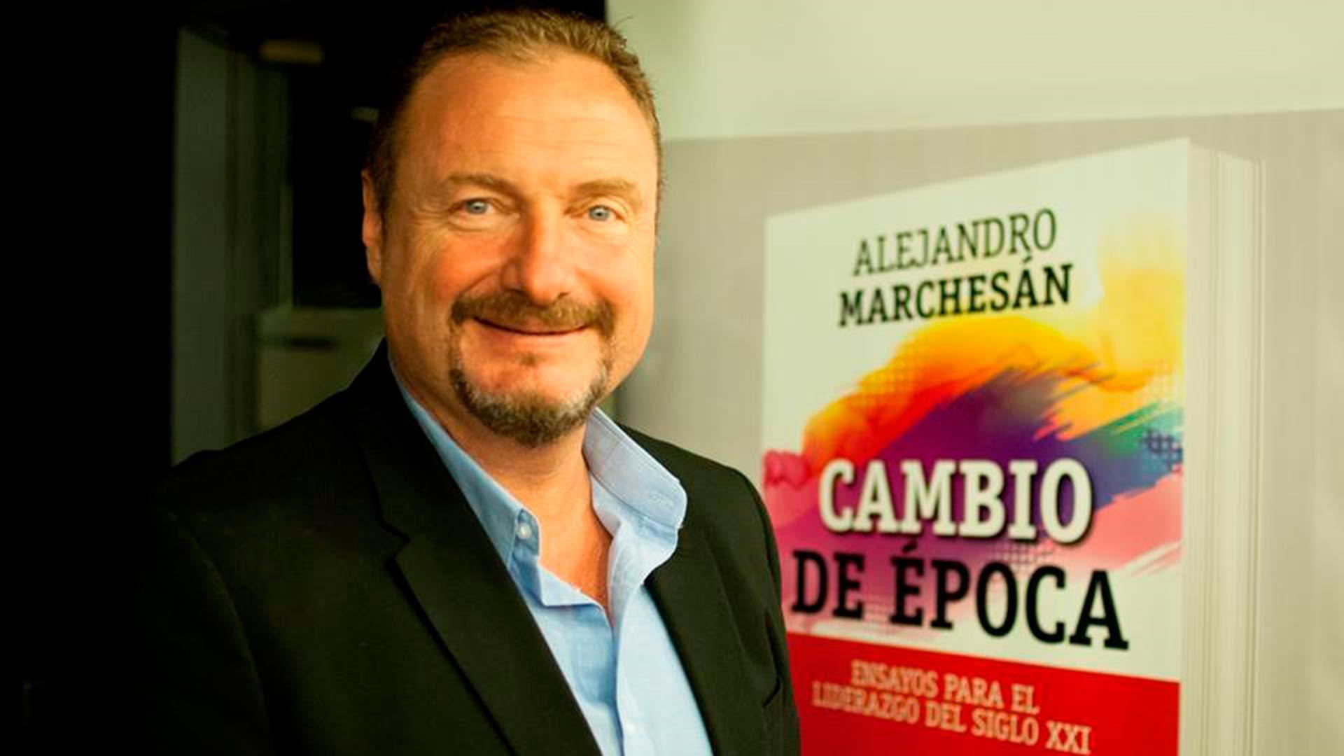 Alejandro Marchesán