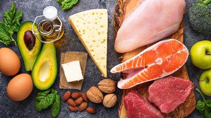 La dieta cetogénica busca generar en el organismo una situación de cetosis similar a la del ayuno (Getty)