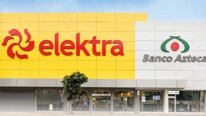 Grupo Elektra registró 142 millones de utilidad neta (Foto: Archivo)