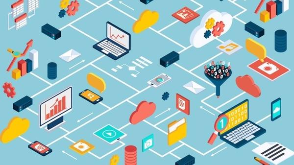 Big Data es la visión macro de un mundo inundado de datos