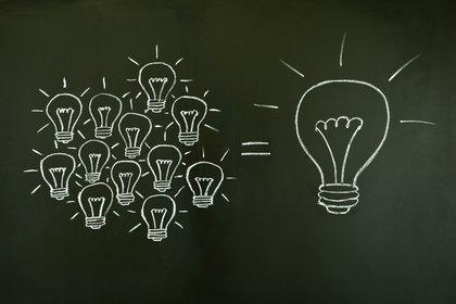 Se debe analizar a la organización como un todo, que es más que la suma de sus partes (Shutterstock)