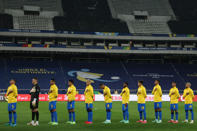 Brasil se convirtió en sede de la Copa América a 13 días del inicio del torneo (Foto: Reuters)