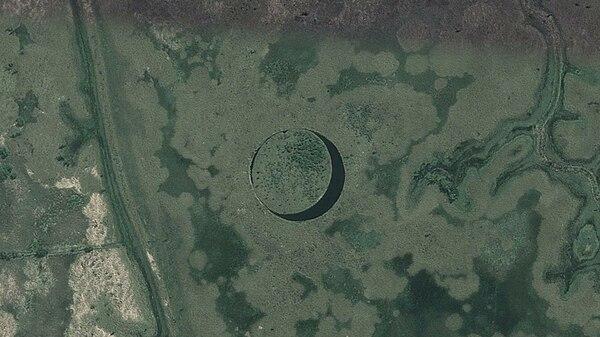 Resultado de imagen para La isla argentina que se mueve sola