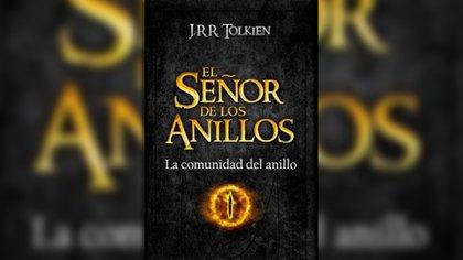 La comunidad del anillo - Tolkien