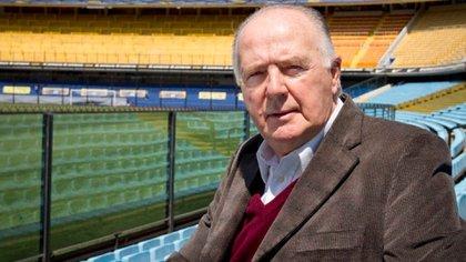 Silvio Marzolini tenía 79 años y su salud se había deteriorado en los últimos días