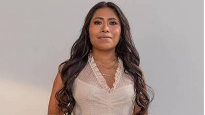 Yalitza Aparicio sigue con sus actividades, aunque todavía no informa qué proyecto sigue para ella como actriz (Foto: Instagram)
