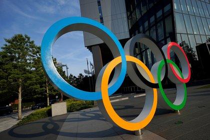 Los Juegos Olímpicos de Tokio 2020 podrían cancelarse por la evolución de la pandemia de coronavirus. (EFE)