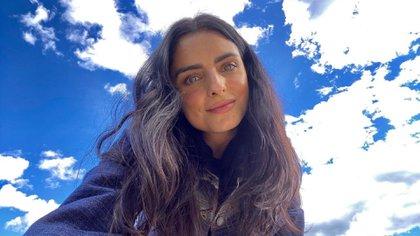 En medio del escándalo de Frida Sofía y Enrique Guzmán, Aislinn Derbez alzó la voz para frenar el abuso sexual infantil
