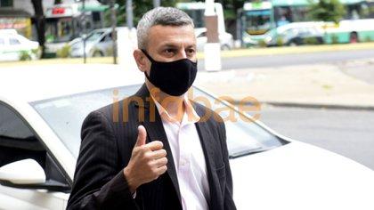 El abogado Martín De Vargas (Aglaplata)