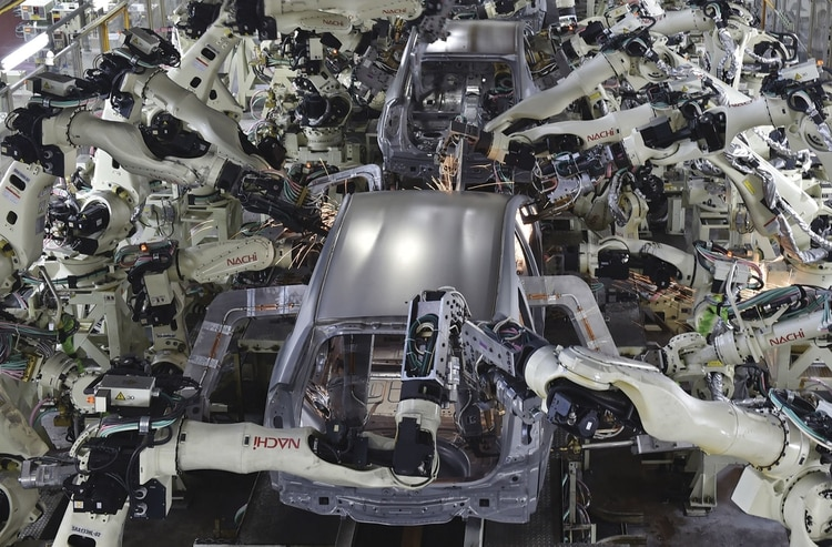 Los expertos creen que la crisis no detendrá la robotización