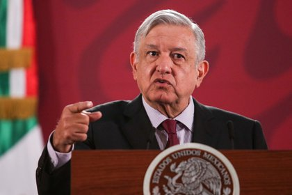 Para el presidente López Obrador, el papel de las remesas es de suma importancia para la economía mexicana. (Foto: Galo Cañas/Cuartoscuro)