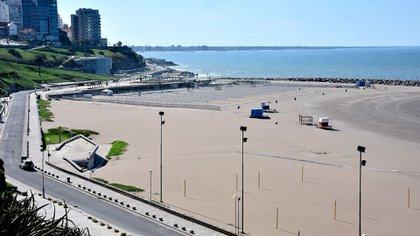 Se prevé una fuerte afluencia de turistas a la costa