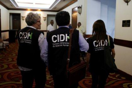 """Los miembros de la CIDH habrían calificado los sucesos de Bolivia como un """"golpe de estado"""""""