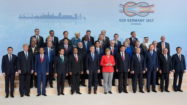Cambio climático, crisis migratoria y libre comercio, los puntos claves del acuerdo del G20