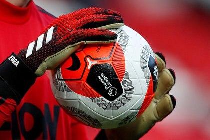 El sindicato de futbolistas de la Premier League rechaza que los jugadores se bajen el salario (Reuters)