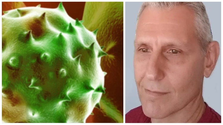 El nuevo tratamiento está siendo desarrollado por el laboratorio farmacéutico Accelerated Evolution Biotechnologies bajo el liderazgo del CEO, el Dr. Ilan Morad Foto: (ccelerated Evolution Biotechnologies)
