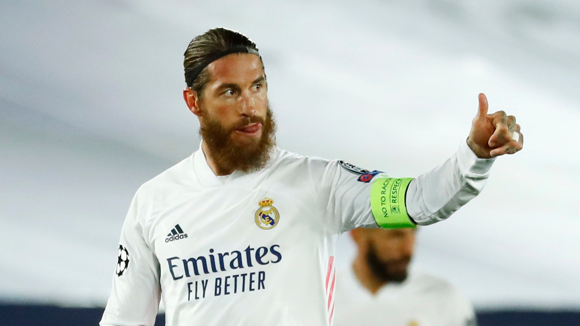 Champions League - Group B - Real Madrid v Inter Milan