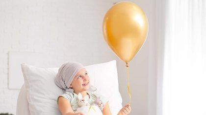 El Día Internacional del Cáncer Infantil, que se conmemora hoy a partir de una iniciativa instituida en el año 2001 en Luxemburgo (Shutterstock)