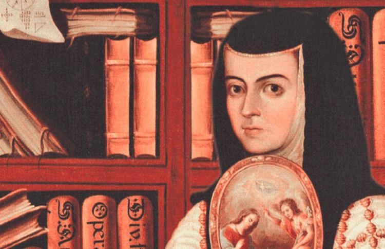 best website ed118 7ebbb ... escribió que Sor Juana Inés de la Cruz se había hecho monja